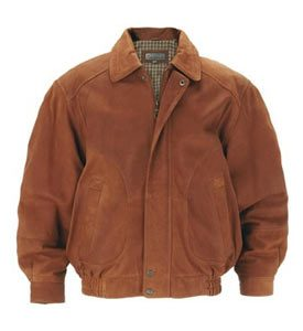 Mens Suede Leather Jackets