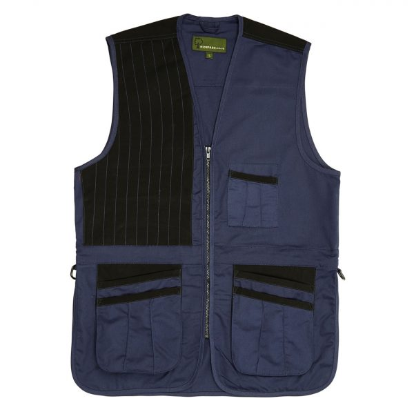 Cotton-Canvas-Skeet-Vest-navy-SK01