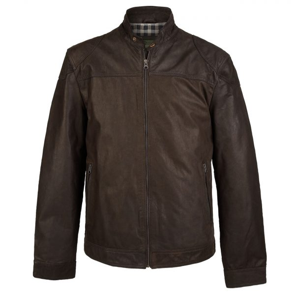 Gents-Leather-Jacket-Brown-Brando