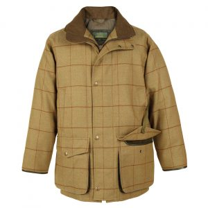 Men's Tweed Jackets