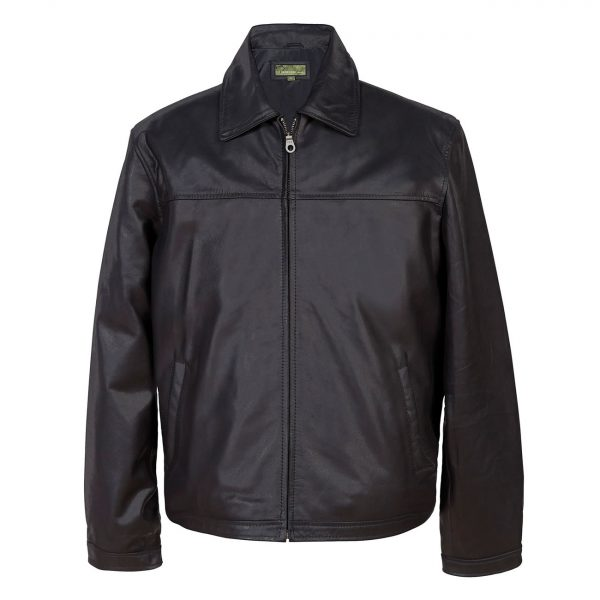 Gents-leather-jacket-Black-690