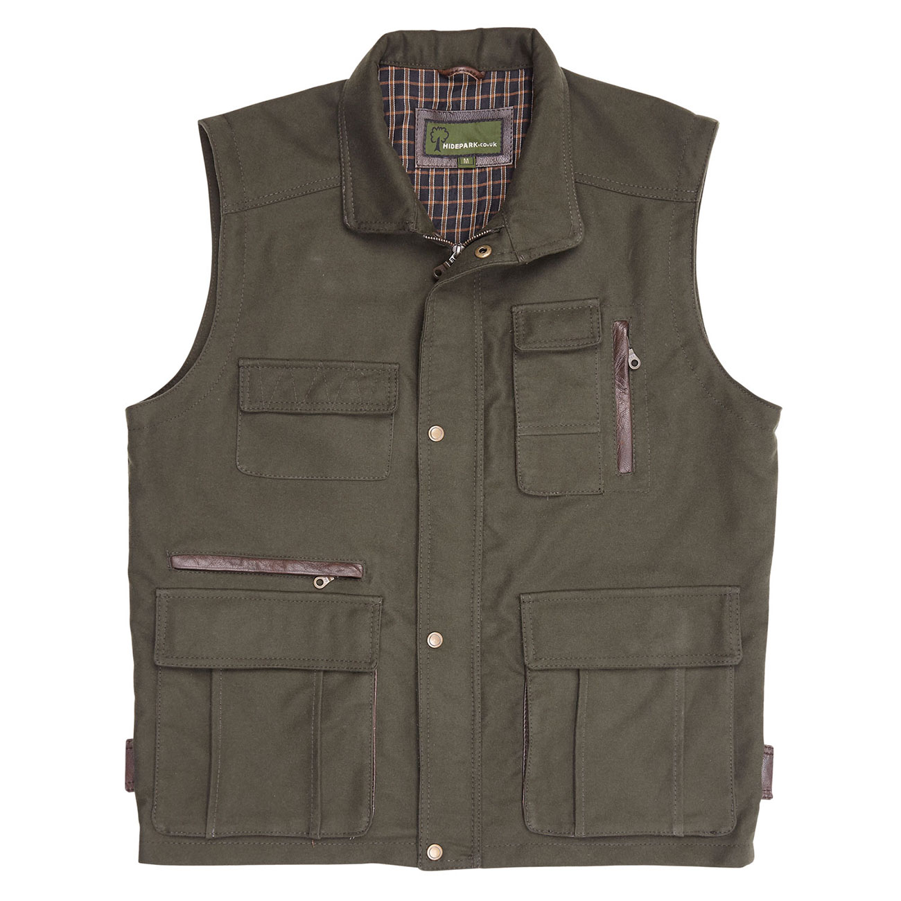 Mens Fishing Vests