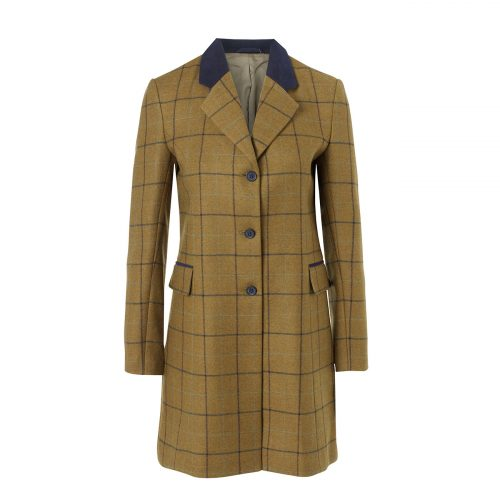 Shop <strong>Women's Tweed Coats</strong>