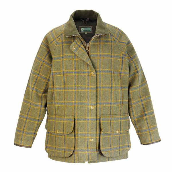 Ladies-tweed-field-coat-Belvoir-103