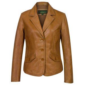 Women's Button Jackets