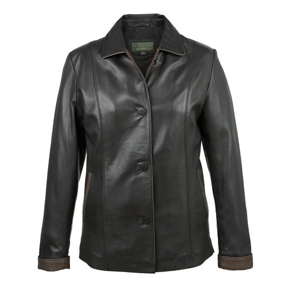 ladies-leather-jacket-black-Carol