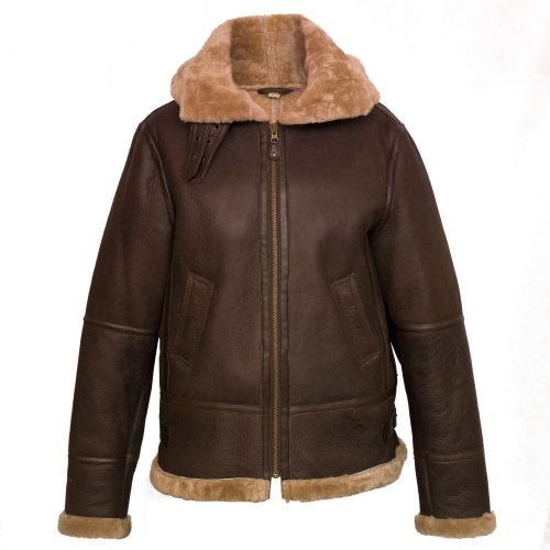 Holly Hood Brown Front P