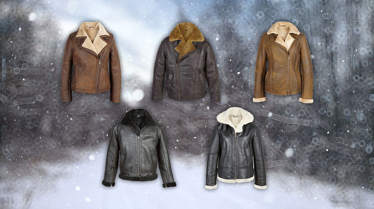 hidepark winter jackets