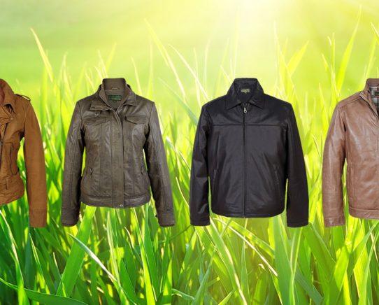 hidepark summer jackets
