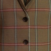 Womenslomondtweedjacketbuttondetail