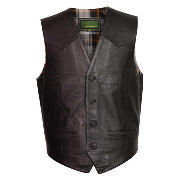 gents-black-leather-waistcoat-005