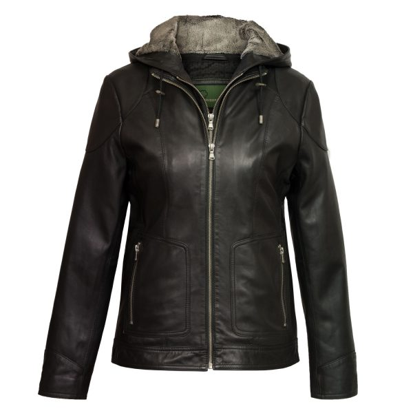 heidi-black-leather-jacket-with-a-hood