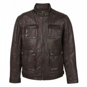 Men's Sale Leather Jackets
