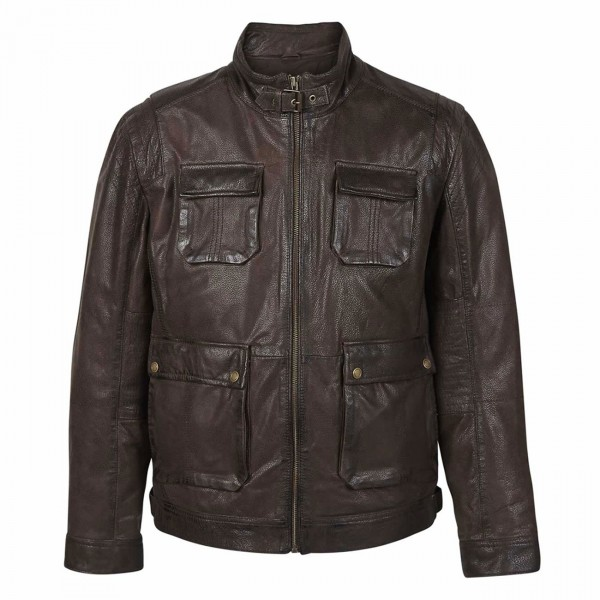 Men's Sale Leather Jackets