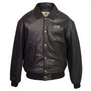 Mens Hard rock cafe black blouson jacket