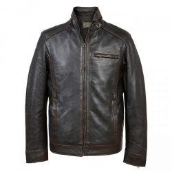 Gents-Leather-Jacket-Black-Antique-Rik