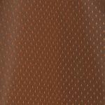 Women's Tan leather collarler jacket : Jo