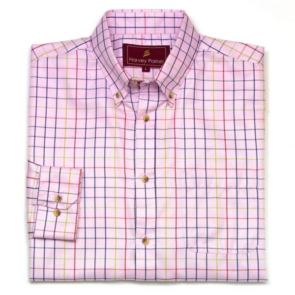 Wallwork Pink