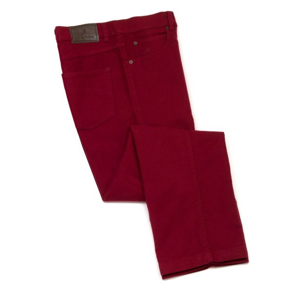 Denby  Red